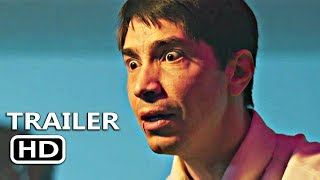 THE WAVE Official Trailer (2019) Justin Long, Horror Movie