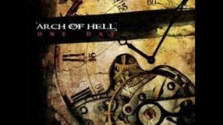 Arch of Hell Romance Of Afterlife