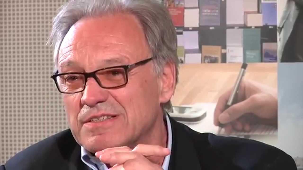 Youtube Video: Donnerstagsgespräch: Prof. Udo Reiter - Mein Tod gehört mir