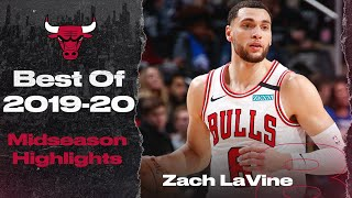 Zach LaVine's MONSTER MIDSEASON HIGHLIGHTS 2019-2020 | Chicago Bulls
