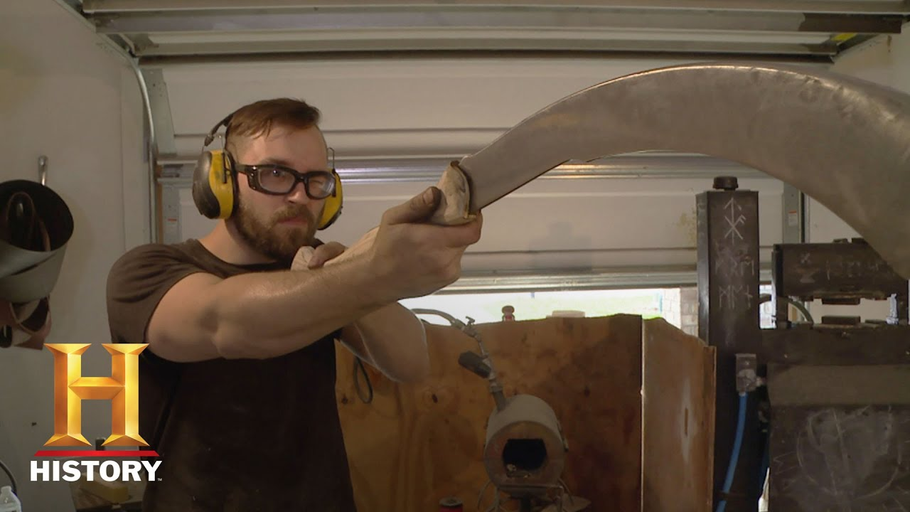 who won forged in fire season 4 episode 21