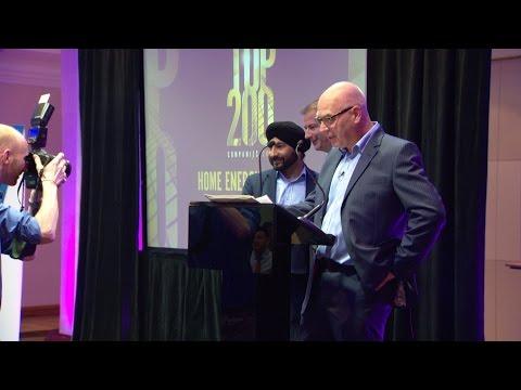 Nottingham Evening Post Business Awards