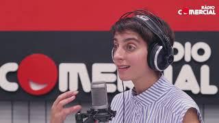 Baixar Rádio Comercial - Joana Barrios no Cortar aos Pecados