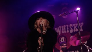 Miley Cyrus - Live from Whisky a Go Go - Boys Don't Cry #SOSFEST