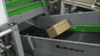 Amazing Amazon Box