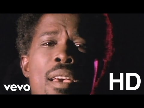 Billy Ocean - Caribbean Queen (No More Love on the Run) (Official HD Video)