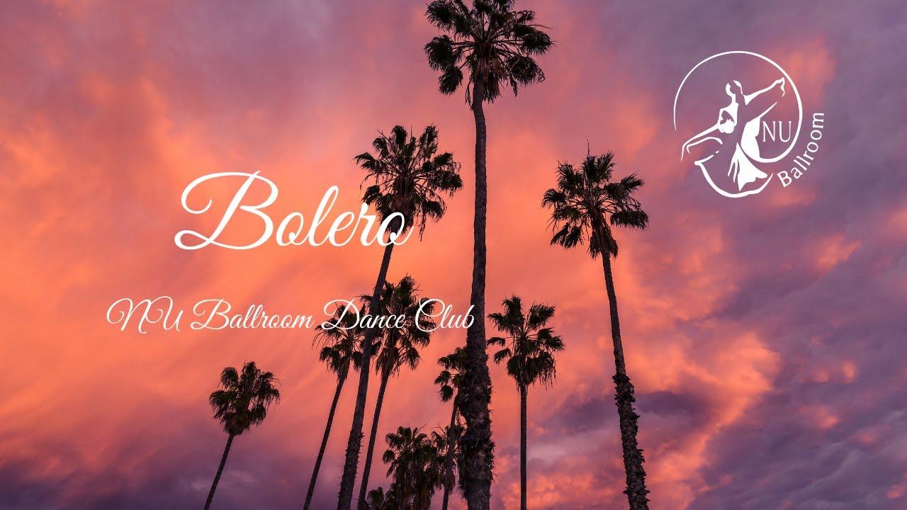 Beginner Bolero