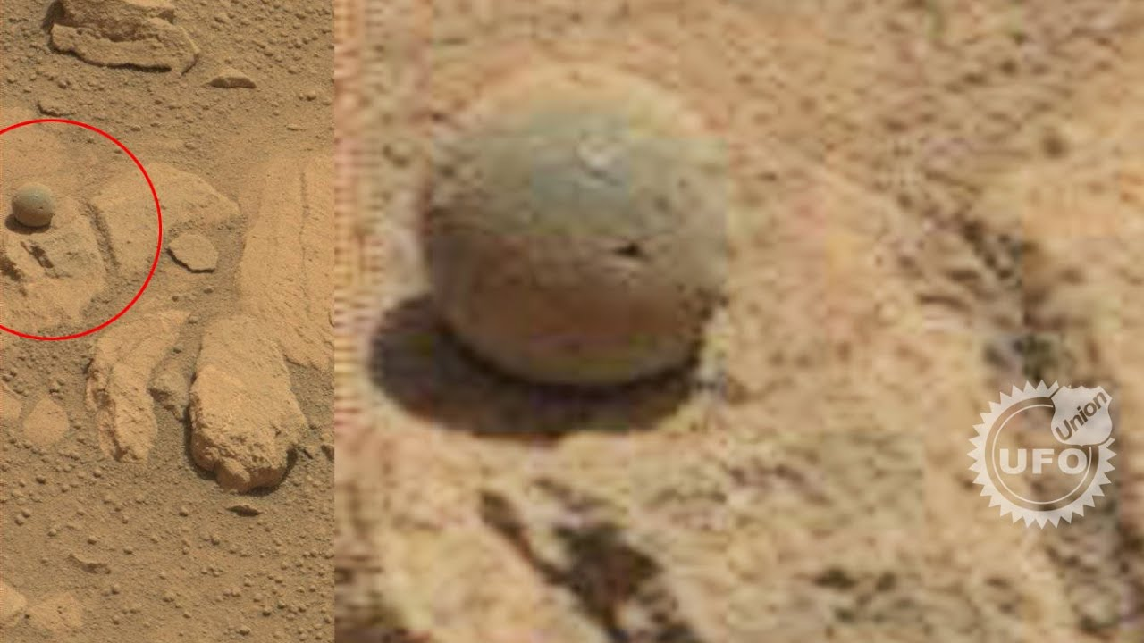 Newly found ancient coin allegedly depicts an Alienlike