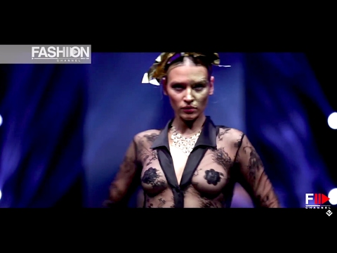 Salon international de la lingerie paris 2017 lingerie for Salon de la mode paris 2017
