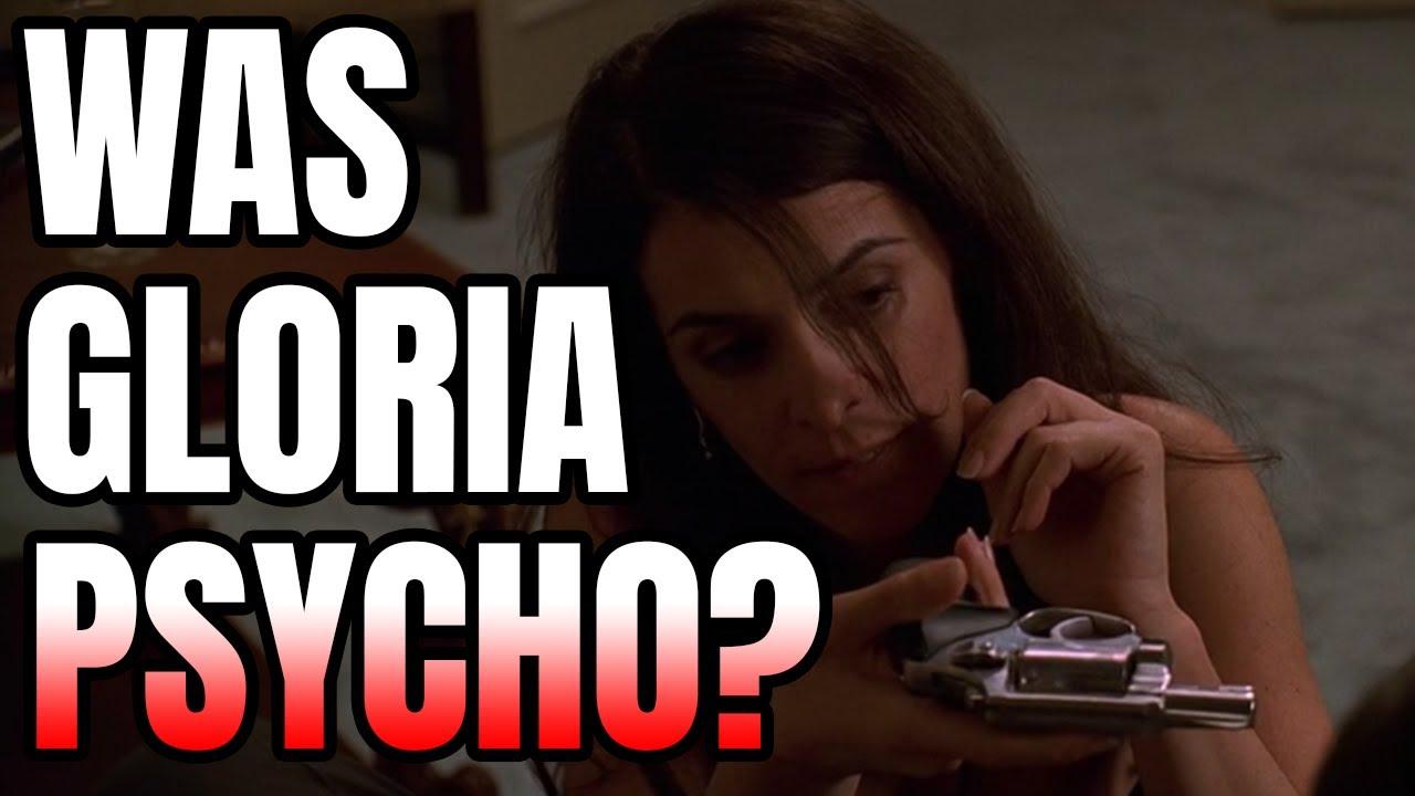 Download Was Gloria A Psychopath? - Soprano Theories