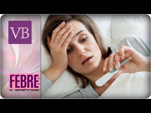 Febre: Causas e Tratamentos - Você Bonita (28/03/17)