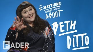 Beth Ditto - Everything You Need To Know