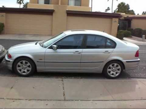 bmw 323i e46 noise bad idler pulley and belt tensioners youtube. Black Bedroom Furniture Sets. Home Design Ideas