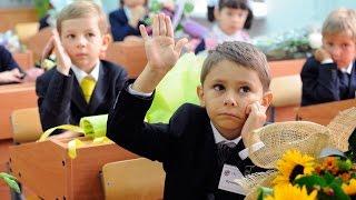 Как подготовить ребенка к школе? Утро с Губернией. GuberniaTV(GuberniaTV - YouTube-канал медиахолдинга «Губерния» (г. Хабаровск). Региональное телевидение, сделанное по стандарта..., 2014-08-20T00:58:36.000Z)