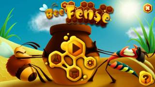 DGA Plays: BeeFense (Ep. 1 - Gameplay / Let