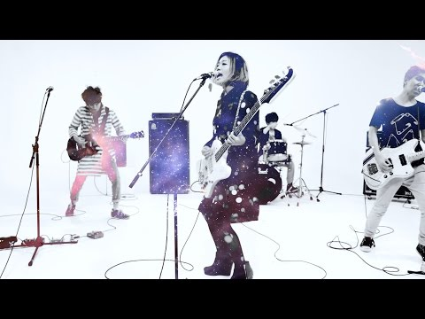 VELTPUNCH「LET IT DIE (OAO)」(OFFICIAL MUSIC VIDEO)
