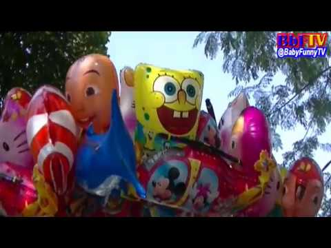 Kids Balloons - Balon Karakter Masha, Boboiboy, Doraemon, Ipin Upin, Hiu, Hello Kitty: Kids Balloons - Balon Karakter Masha, Boboiboy, Doraemon, Ipin Upin, Hiu, Hello Kitty. Balon Karakter Masha, Boboiboy, Doraemon, Ipin Upin, Hiu, Hello Kitty, KIds Balloons, Balon Mainan Anak-anak