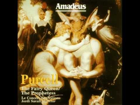 Henry Purcell - Suite from