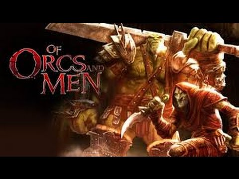 Of Orcs and Men Part 8: FRIENDLY INCINERATING |