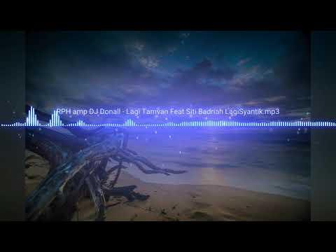 RPH amp DJ Donall - Lagi Tamvan