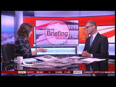 Growing Brexit Uncertainty, Global Economy Progress, Work Automation Risks and More