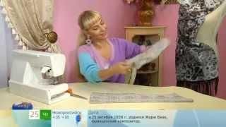 175 - Ольга Никишичева. Теплые аксессуары своими руками