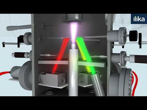 High Throughput Physical Vapour Deposition by Thermal Evaporation
