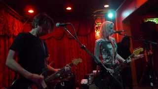 Brody Dalle - Dismantle Me LIVE HD (2014) Long Beach Alex