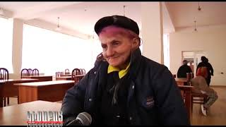Kisabac Lusamutner eter 01.04.13. Ampopum 2 2013