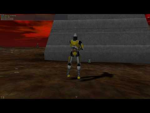 Ambient Ohm vs Orion 2003 Abaddon Capper