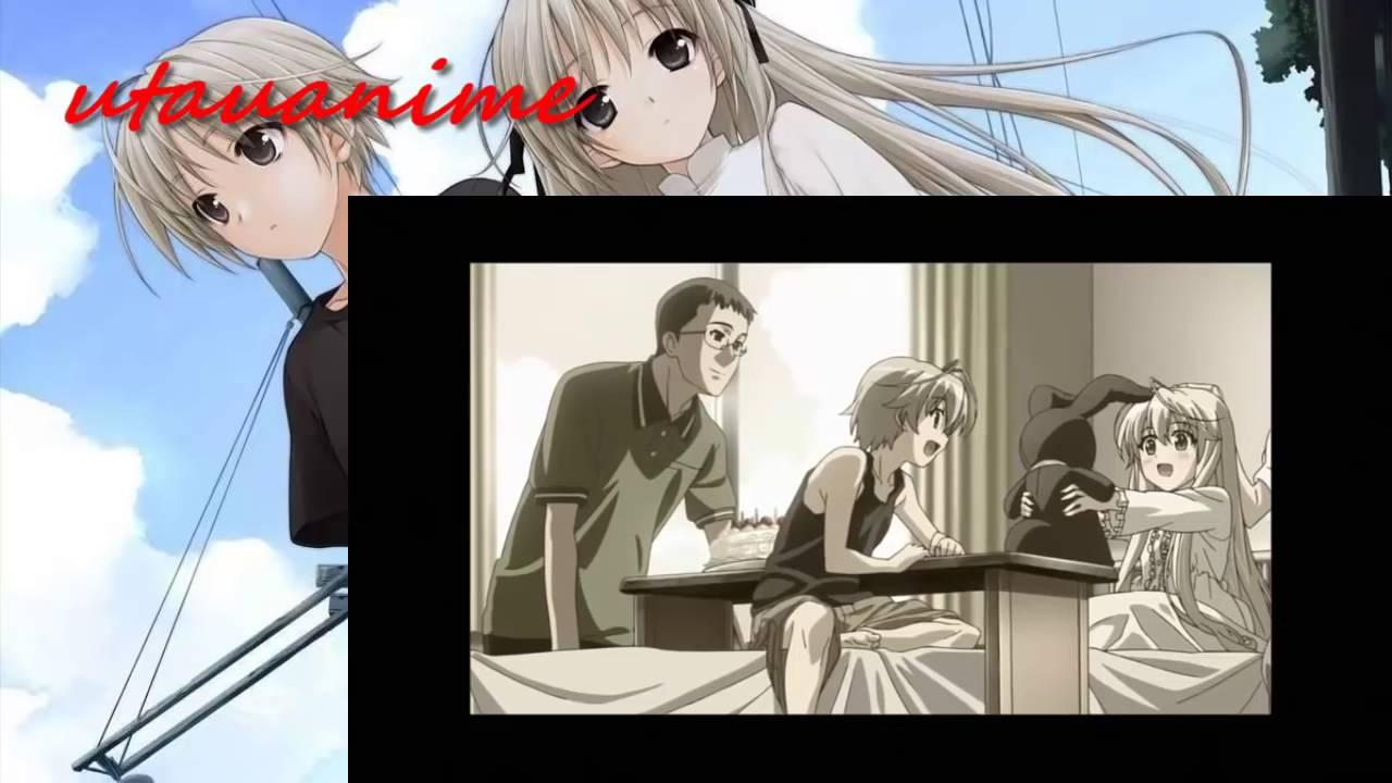 Yosuga No Sora Folge 1