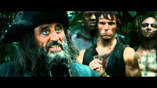 Pirates of the Carabian 4 On Stranger Tides: PopFlicks Review w/Amand Howell