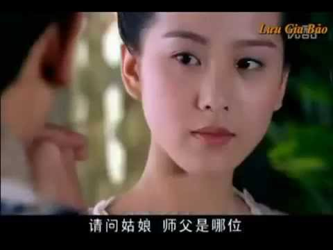 Quốc Huy thuyết minh phim Liêu Trai Kỳ Nữ (1)