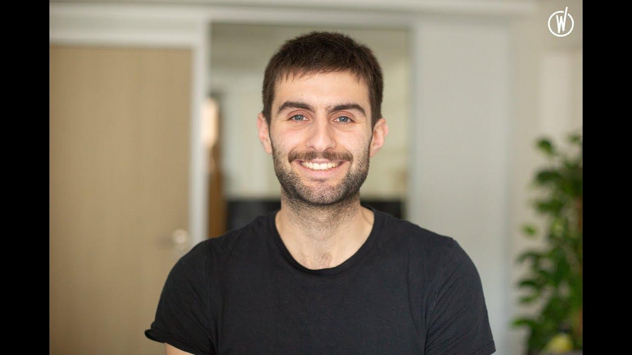 Découvrez Uptime avec Aurélien, Lead Software Engineer