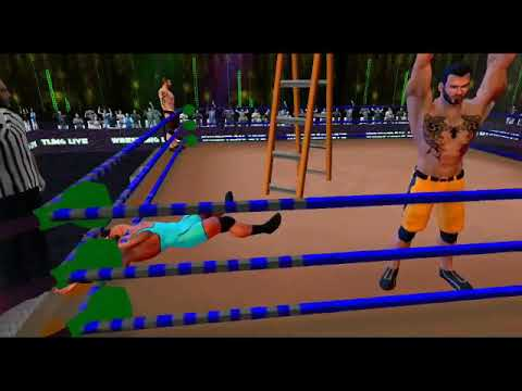 WWE Money In the Bank 2019 #1 Best Offline Android Game WWE Wrestling Video game 2019 – Free Games