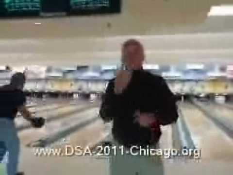 Another great event by DSA 2011 Chicago Team - Crazy Bowling to be held on April 10, 2010