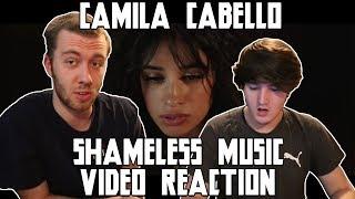 Camila Cabello - Shameless (Official Video) REACTION/REVIEW!