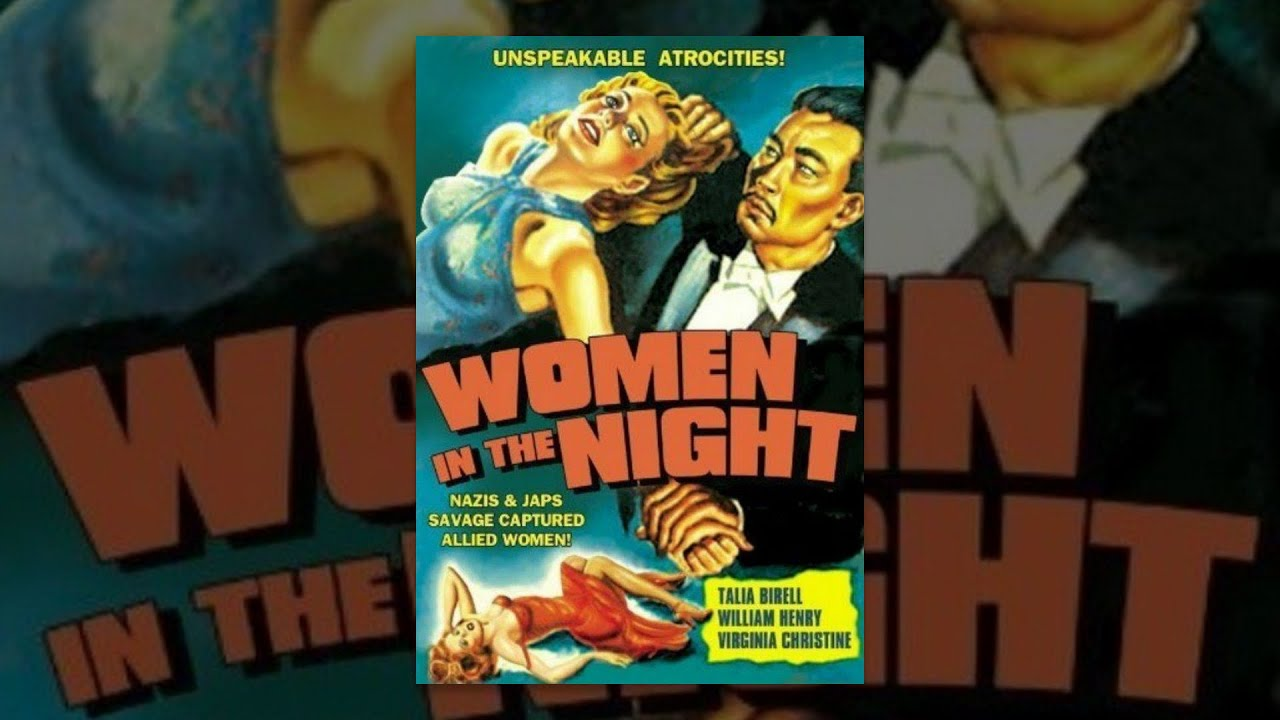 Download Women in the Night