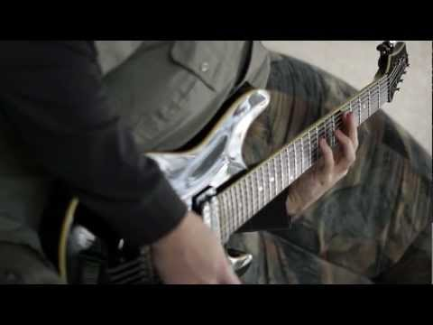 Fear Factory - Powershifter (instrumental cover)
