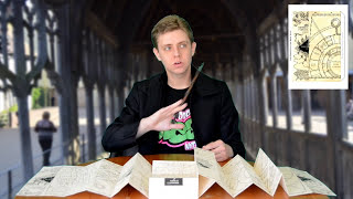 The Marauder's Map - T H Cooney Art