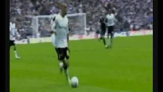 Derby v West Brom - 2007 Championship Play-off final