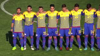 Liechtenstein vs Andorra full match