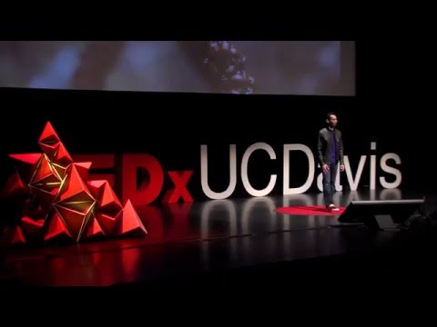Science, Poverty, and the Human Imagination | Ralph Washington Jr. | TEDxUCDavis