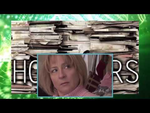 Hoarders - Betty, Jill, Jake, Bill & Paul