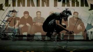 Gambar cover Linkin Park-Breaking the Habit