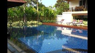 Thailand Pattaya Jomtien Beach Penthouse 4