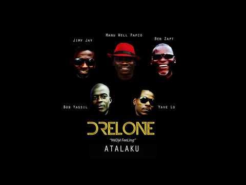 Drelone - Atalaku  ( audio officiel )