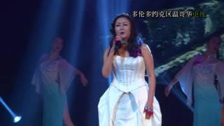 陳琳, 跨界時尚,琳漓盡致,演唱會, 20150829, #4