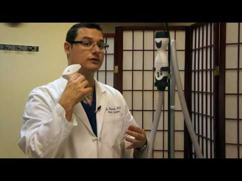 Dr  Matthew Schulman on Reaction by Viora  A Body Contouring & Rejuvenating Skin Treatment in NYC