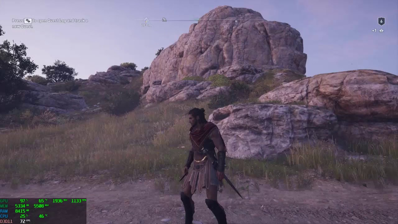 Assassin's Creed Odyssey - Unplayable Stuttering - 1080 Ti - i9-7900X -  Temp Fix In Comments